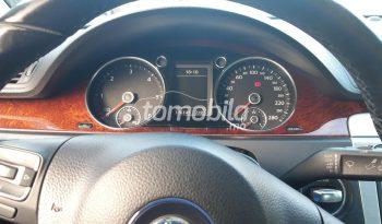 Volkswagen Passat CC Importé  2010 Diesel 179000Km Rabat #90294 plein