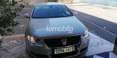 Voiture Volkswagen Passat 2010 à fès  Diesel  - 8 chevaux