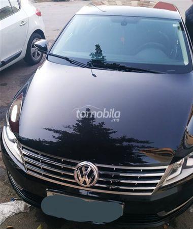 Voiture Volkswagen Passat 2016 à casablanca  Diesel