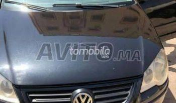 Volkswagen Polo Importé Occasion 2008 Essence 180000Km Dakhla #90239 plein