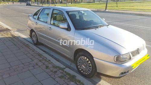 Volkswagen Polo Occasion 2002 Diesel 194000Km Tanger #90138