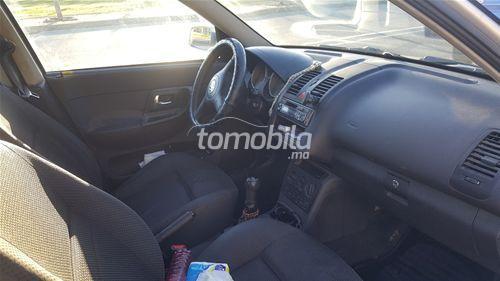 Volkswagen Polo Occasion 2002 Diesel 194000Km Tanger #90138 plein