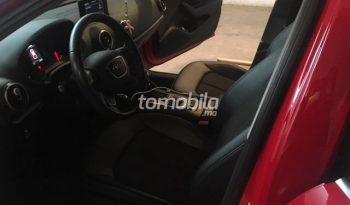 Audi A3 Importé Occasion 2017 Diesel 121000Km Rabat #90556