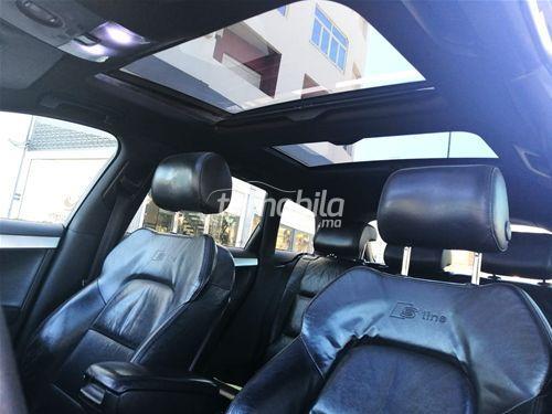 Audi A3 Occasion 2007 Diesel 230000Km Meknès #90511 plein