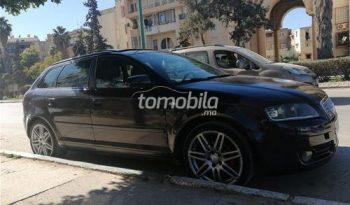 Audi A3 Occasion 2007 Diesel 230000Km Meknès #90511