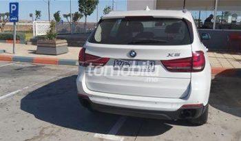 BMW X5 Occasion 2016 Diesel 93000Km Casablanca #90448 full