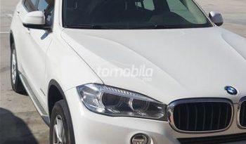 BMW X5 Occasion 2016 Diesel 93000Km Casablanca #90448