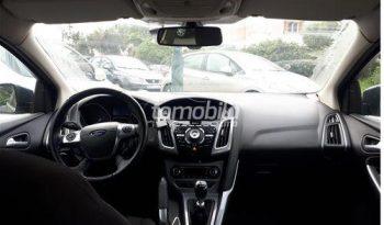 Ford Focus Occasion 2012 Diesel 155000Km Rabat #90602 plein