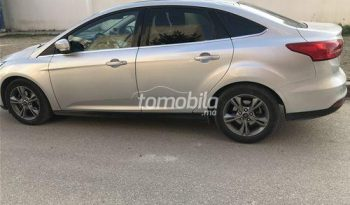 Ford Focus Occasion 2017 Diesel 40500Km Tanger #90484