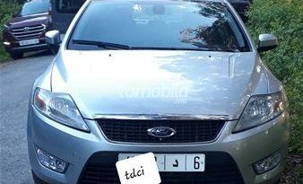 Ford Mondeo Occasion 2010 Diesel 270000Km Kénitra #90476