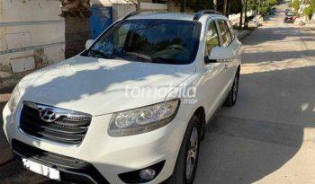 Hyundai Grand Santa Fe Occasion 2012 Diesel 110000Km Meknès #90665 plein