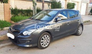 Hyundai i30 Occasion 2011 Diesel 108607Km Casablanca #90444 plein