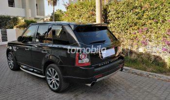 Land Rover Range Rover Sport Importé  2011 Diesel 142000Km Agadir #90454 plein