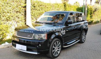 Land Rover Range Rover Sport Importé  2011 Diesel 142000Km Agadir #90454