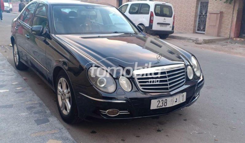 Voiture Mercedes benz 220 12/2009 à casablanca  Diesel