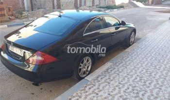 Mercedes-Benz Classe CLS Occasion 2006 Essence 332000Km Nador #90469