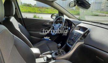 Opel Astra Occasion 2011 Diesel 75000Km Fès #90514 plein