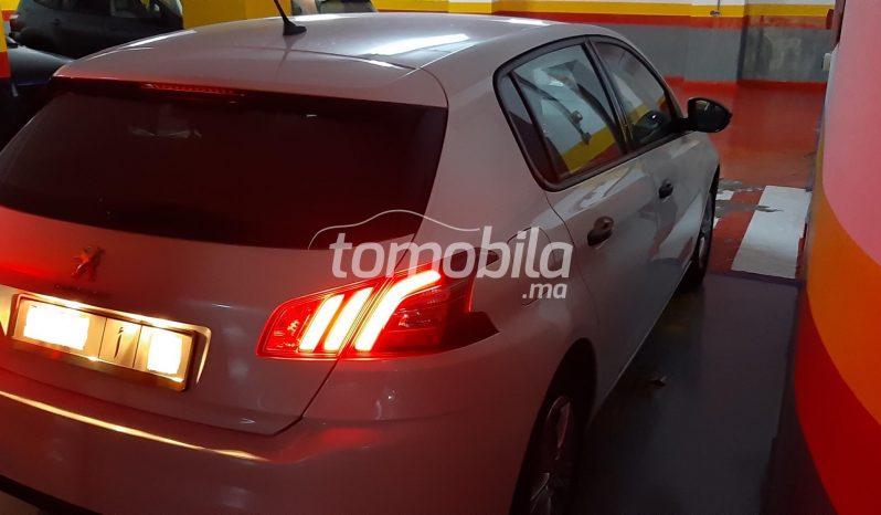 Peugeot     22000Km  #90563 plein
