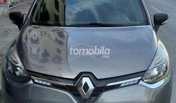 Renault Clio Occasion 2016 Diesel 85000Km Rabat #90660