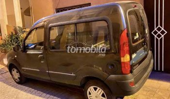 Renault Kangoo Occasion 2011 Diesel 115820Km Tanger #90668