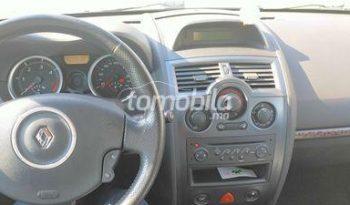 Renault Megane Occasion 2007 Diesel 160000Km Tanger #90598 plein