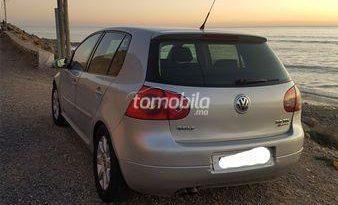 Volkswagen Golf Occasion 2006 Diesel 24000Km Agadir #90517 full