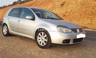 Volkswagen Golf Occasion 2006 Diesel 24000Km Agadir #90517