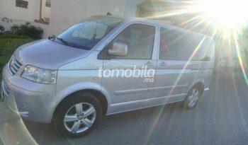 Volkswagen up! Importé   Diesel 190000Km Tanger #90459 plein