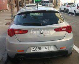 Alpha Romeo Giulietta Occasion 2015 Diesel 70000Km Rabat #90957 plein
