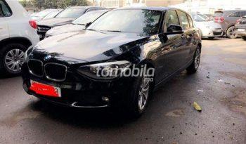 BMW Serie 1 Occasion 2014 Diesel 84000Km Casablanca #90758