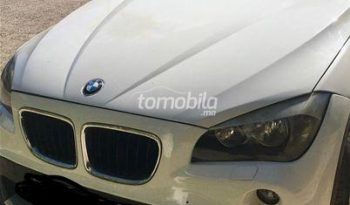 BMW X1 Occasion 2010 Essence 67000Km Casablanca #90806