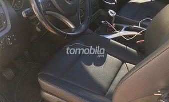 BMW X1 Occasion 2010 Essence 67000Km Casablanca #90806 plein