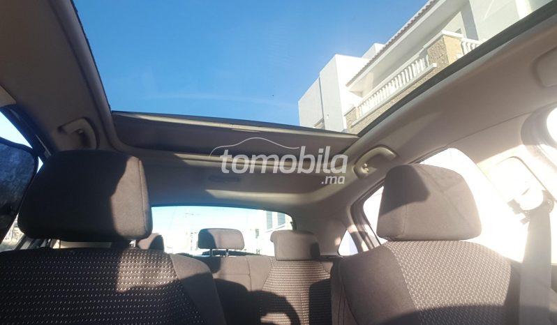 Citroen C4 Importé Occasion 2010 Diesel 175000Km Tétouan #90829 plein
