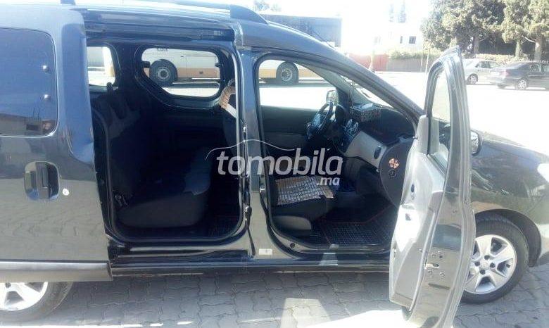 Voiture Dacia Dokker  à meknès  Diesel