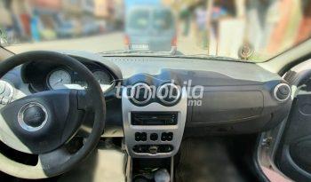 Dacia Logan Occasion 2010 Diesel 184000Km Casablanca #90770 plein