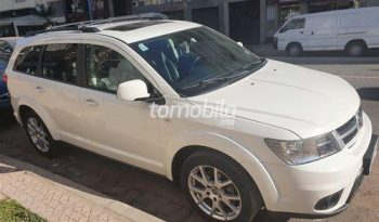 Fiat Freemont Occasion 2014 Diesel 149000Km Casablanca #90764 plein