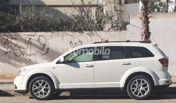 Fiat Freemont Occasion 2014 Diesel 149000Km Casablanca #90764