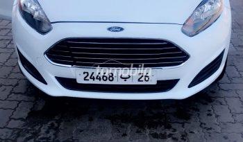 Ford Fiesta  2015 Diesel 75000Km Marrakech #90775