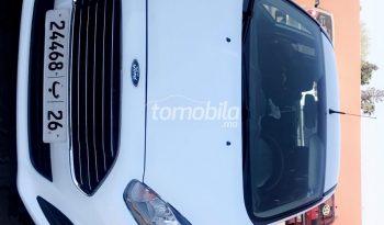 Ford Fiesta  2015 Diesel 75000Km Marrakech #90775 plein
