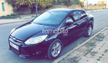 Ford Focus Occasion 2012 Diesel 150000Km Kénitra #90809