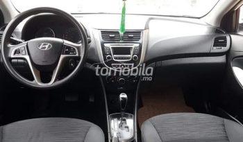 Hyundai Accent  2015 Diesel 90000Km Casablanca #90906 full