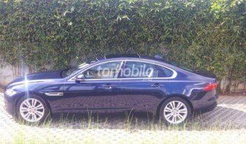 Jaguar XF Occasion 2016 Diesel 140000Km Rabat #90678