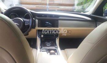 Jaguar XF Occasion 2016 Diesel 140000Km Rabat #90678 full
