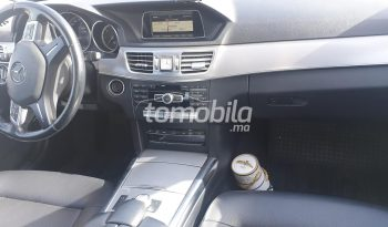 Mercedes-Benz   2014 Diesel 135000Km Kénitra #90793 plein