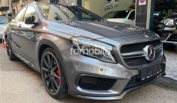 Mercedes-Benz Classe GLA Occasion 2016 Essence 6000Km Casablanca #90851
