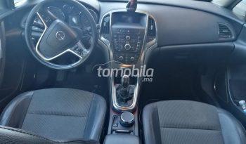 Opel Astra  2010 Diesel 160000Km Casablanca #90699