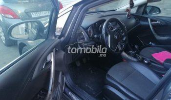 Opel Astra  2010 Diesel 160000Km Casablanca #90699 plein