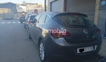 Opel Astra Occasion 2010 Diesel 169000Km Casablanca #90710 plein