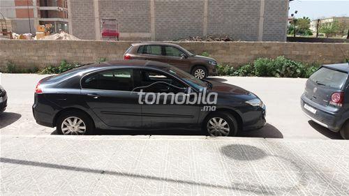 Renault Laguna Occasion 2010 Diesel 71000Km Fès #90744 plein