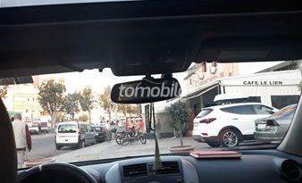 Toyota RAV 4 Occasion 2007 Diesel 170000Km Casablanca #90847 plein